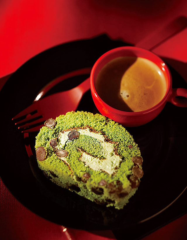 甲陽園茶畑