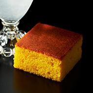 大吟醸純米「極上白鷹」酒ケーキ
